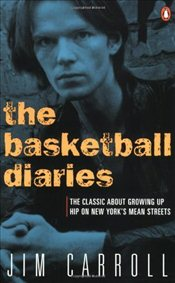 Basketball Diaries - Carroll, Jim
