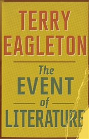 Event of Literature - Eagleton, Terry