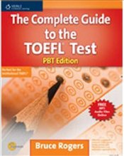 Complete Guide to the TOEFL Test - Rogers, Bruce
