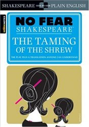 Taming of the Shrew : No Fear Shakespeare -