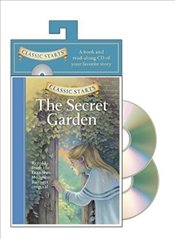 Classic Starts Audio : The Secret Garden - Burnett, Frances Hodgson
