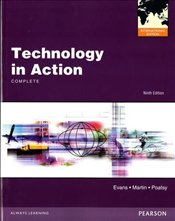 Technology In Action 9e : Complete  - Evans, Alan
