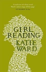 Girl Reading - Ward, Katie