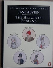 History of England - Austen, Jane
