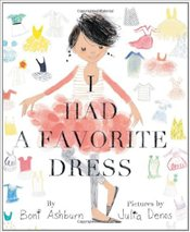 I Had a Favorite Dress - Ashburn, Boni