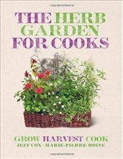 Herb Garden for Cooks - Cox, Jeff