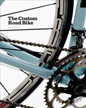 Custom Road Bike - Andrews, Guy