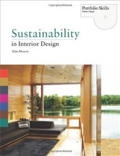 Sustainability in Interior Design  - Moxon, Sian