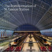 Transformation of St Pancras Station - Lansley, Alastair