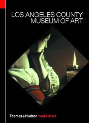 Los Angeles County Museum of Art  -