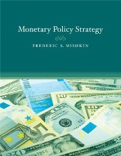 Monetary Policy Strategy - Mishkin, Frederic S.