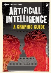 Introducing Artificial Intelligence : A Graphic Guide - Brighton, Henry
