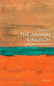 Animal Kingdom : A Very Short Introduction - Holland, Peter