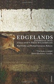 Edgelands - Roberts, Michael Symmons