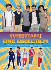 Superstars! : One Direction -
