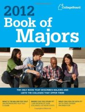 Book of Majors 2012 -
