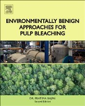 Environmentally Benign Approaches for Pulp Bleaching - Bajpai, Pratima