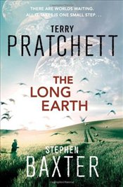 Long Earth : Book 1 - Baxter, Stephen