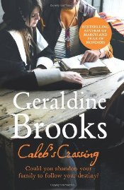 Calebs Crossing - Brooks, Geraldine