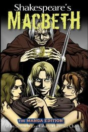 Macbeth : The Manga Edition  - Shakespeare, William