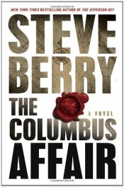 Columbus Affair - Berry, Steve