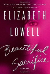 Beautiful Sacrifice - Lowell, Elizabeth