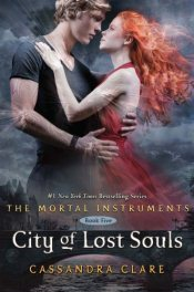 City of Lost Souls - Clare, Cassandra