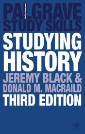 Studying History 3e - Black, Jeremy