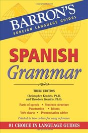 Spanish Grammar - Kendris, Christopher