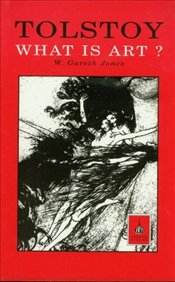 What is Art? - Tolstoy, Lev Nikolayeviç