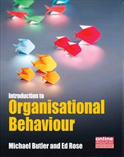 Introduction to Organisational Behaviour - Butler, Michael