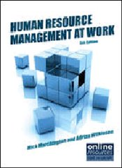 Human Resource Management at Work 5e - Marchin, Michael