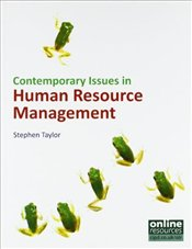Contemporary Issues in Human Resource Management - Taylor, Stephen