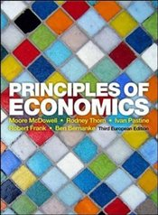 Principles of Economics 3e - McDowell, Moore