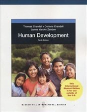 Human Development 10e - Crandell, Thomas L.