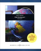 Child Development 13e : An Introduction - Santrock, John W.