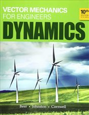 Vector Mechanics for Engineers 10e : Dynamics (SI) - Beer, Ferdinand Pierre