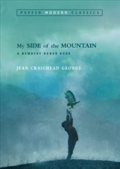 My Side of the Mountain  - George, Jean Craighead