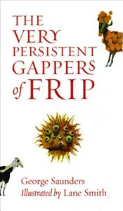 Very Persistent Gappers of Frip - Saunders, George