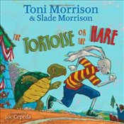 Tortoise or the Hare - Morrison, Toni