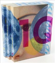 1Q84 : 3-Volume Boxed Set - Murakami, Haruki