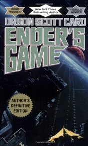 Enders Game : Ender Wiggin Saga - Card, Orson Scott
