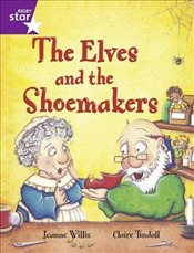 Elves and the Shoemaker : Pack of 6 - Willis, Jeanne