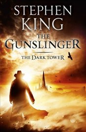 Gunslinger : Dark Tower 1 - King, Stephen