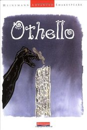 Othello : Heinemann Advanced Shakespeare - Shakespeare, William