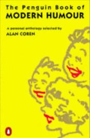 Book of Modern Humour    - COREN, ALAN