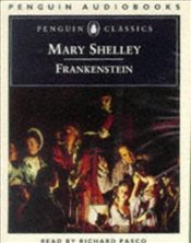 FRANKENSTEIN (KK) - Shelley, Mary