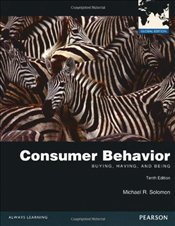 Consumer Behavior 10e PGE - Solomon, Michael R.