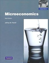 Microeconomics 6e PGE with MyEconLab - PERLOFF, JEFFREY M.