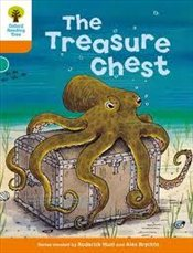 Treasure Chest : Stage 6 - Hunt, Roderick